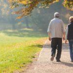Staying Mobile as a Senior | Guidance Corner | Bridge to Better Living