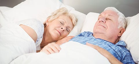 Have the Good Night's Sleep You Deserve | Blog | Bridge to Better Living