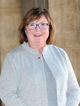 Mary Grosserode | Consultant
