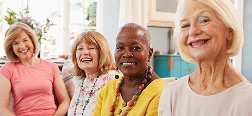 Senior New Year's Resolutions | Bridge To Better Living
