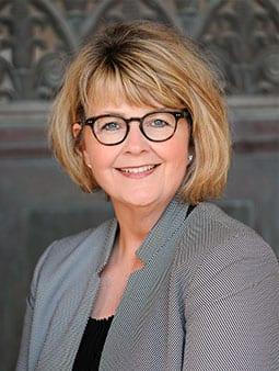 Kristine Dykeman-Schoening | Consultant