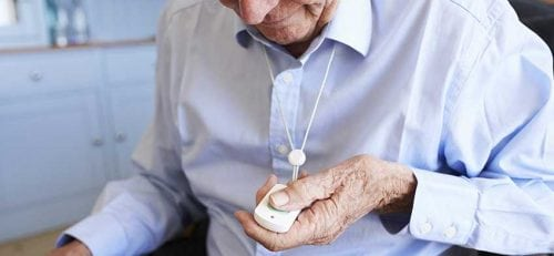 10 Must-Haves for Senior Safety | Blog | Bridge to Better Living