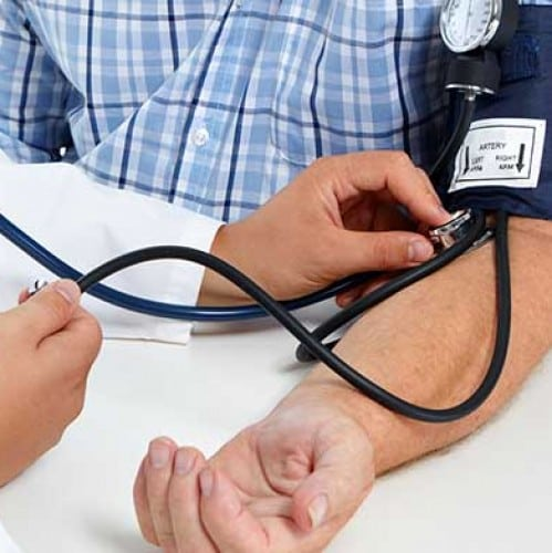 Guidelines for High Blood Pressure | Blog | Bridge to Better Living