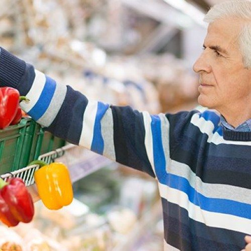 Healthy Eating for Older Adults | Bridge to Better Living