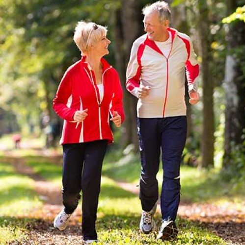 Preventing Bone Loss As You Age | Blog | Bridge To Better Living