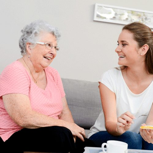 Senior Care | Bridge to Better Living