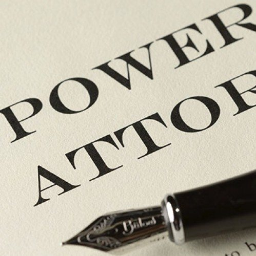 Transferring a Power of Attorney | Guidance Corner | Bridge to Better Living