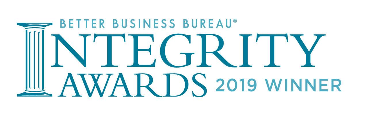 Integrity-award
