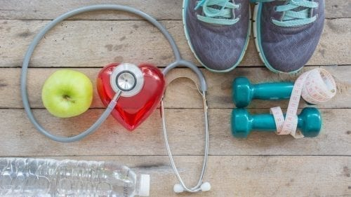 items to keep your heart healthy