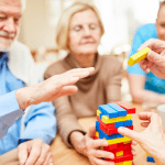 occupational therapy to benefit dementia seniors