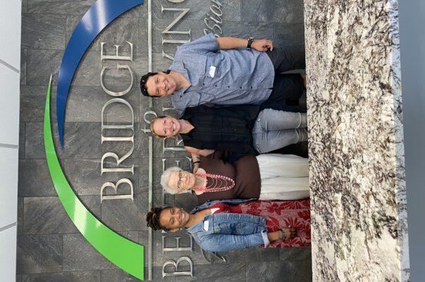 Bridge to Better Living Staff